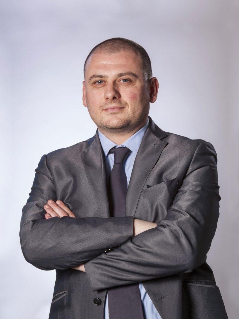 Dottore Commercialista Alessandro Ghilardi