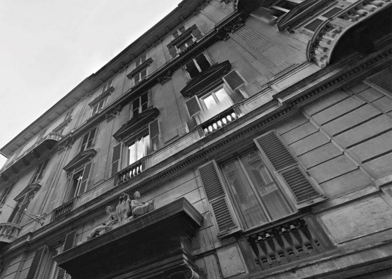 TL Studio Genova - studio tributario e legale